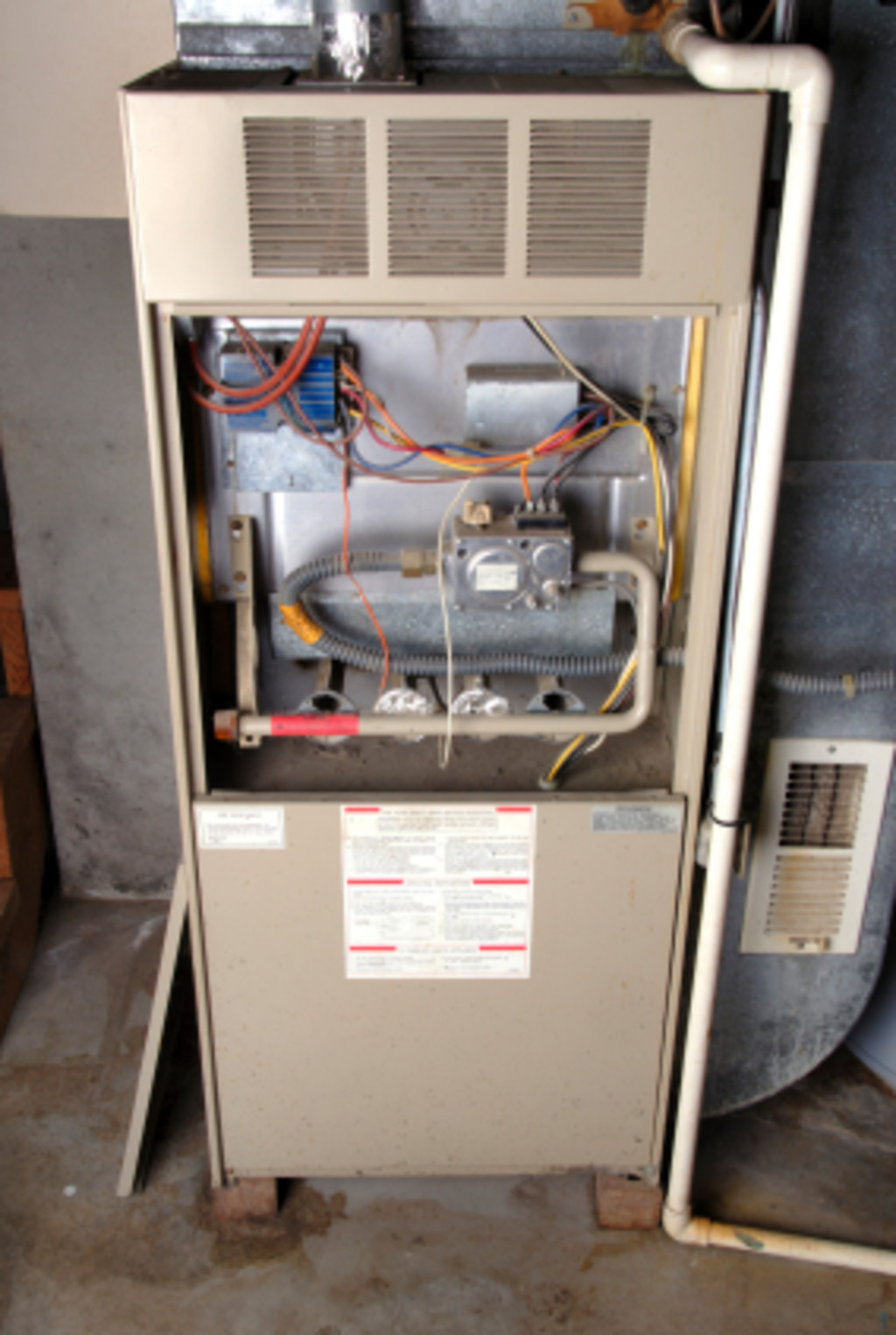 TIPS To Prepare Your Heating Unit