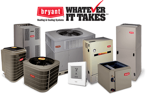 Troy, Missouri HVAC Company | Bryant Heating & Cooling