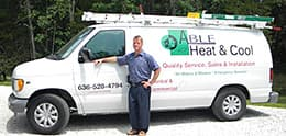 Winfield HVAC Repair Services: Heating & Cooling