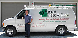 Heating and Cooling Service FAQs