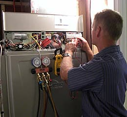 Heat Pump Repair & Replacement Services